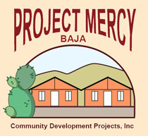Project Mercy Baja Logo